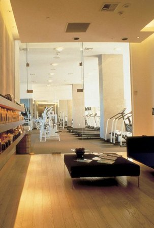 Hard Rock Hotel and Casino: Fitness Center
