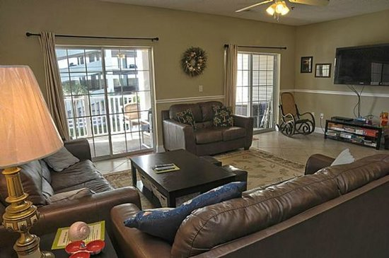 Cherry Grove Villas 210 by Elliott Beach Rentals