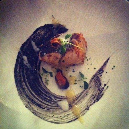 Ibiza Gran Hotel: Restaurant Jackpot
