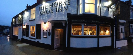 ‪The Horse Shoe Inn‬