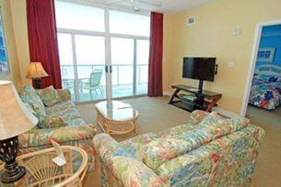 crescent keyes penthouse 4 by elliott beach rentals picture of rh tripadvisor com