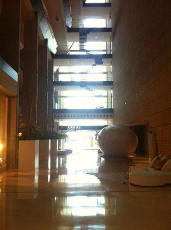 Ibiza Gran Hotel: Lobby