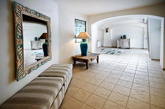 Dolce Vita Hotel: Hall