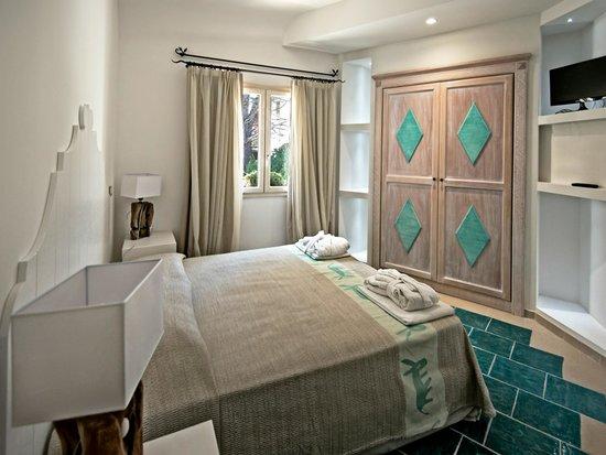 Dolce Vita Hotel: Suite