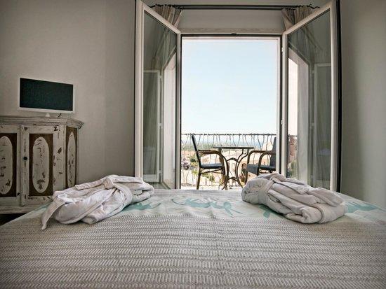 Dolce Vita Hotel: Junior Suite