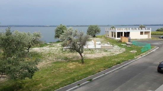 Splendid Hotel: Lake view 2