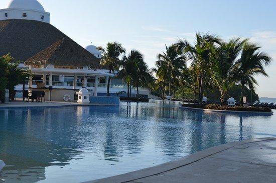 The Westin Playa Bonita Panama: Una de las 4 piscinas