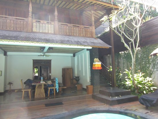 KajaNe Mua Private Villa & Mansion: private villa