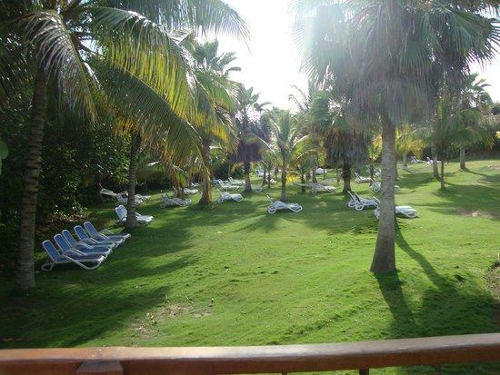 Blau Varadero Hotel Cuba: garden