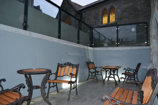 Chapter House Cafe Kilkenny