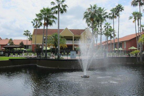 Legacy Vacation Resorts: Main Pool