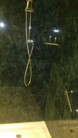 AC Hotel Murcia: ducha