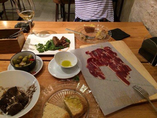 La Pepona - TEMPORARILY CLOSED : Fabulous food