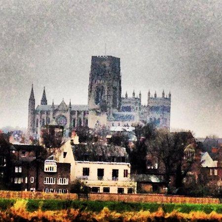 Cathédrale de Durham : Cathedral