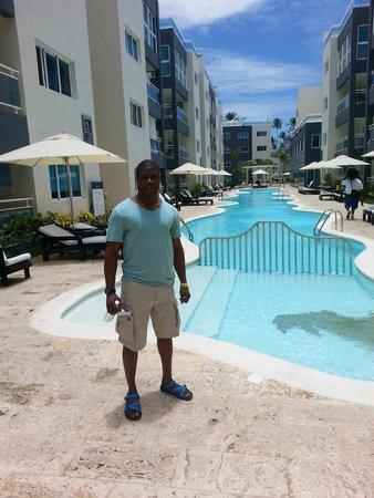 Presidential Suites - Punta Cana : 05.30.14 thru 06.03.14