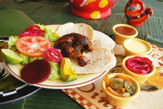 The 10 best san pedro sula restaurants 2016 tripadvisor - Tacos mexicanos de pollo ...