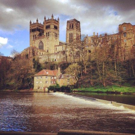Durham Cathedral: Durham