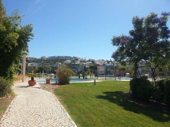 Apartamentos Turisticos da Orada : Pool area