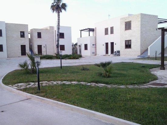 Residence Lido Burrone : residence