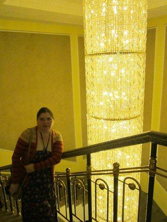 Korston Club Hotel Kazan: Торговый центр