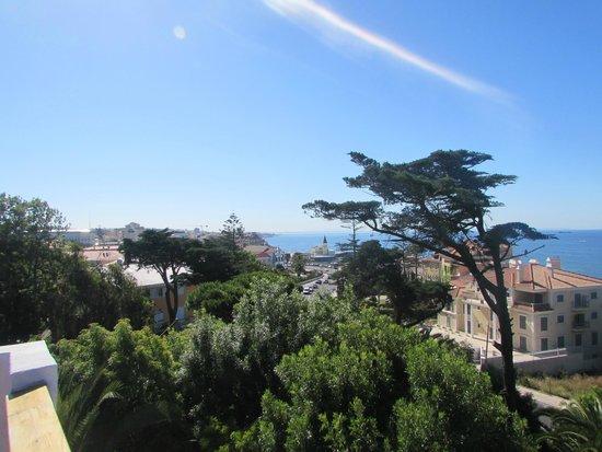 Villa Unika: Terrace day view