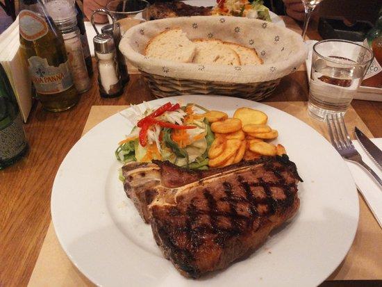 Vacamuuu: Beef fillet