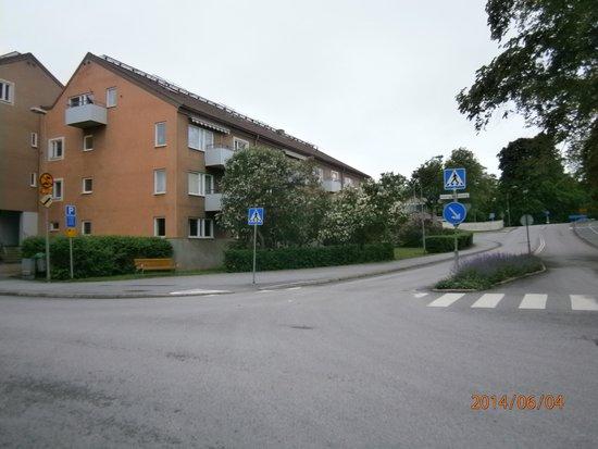 Batteriparken: Vaxholm -Sweden