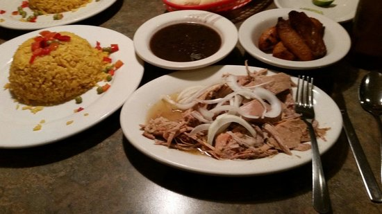 Read Reviews Of Raymond James Stadium La Teresita Restaurant