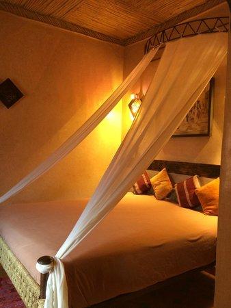 Kasbah Le Mirage : Room