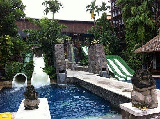 slides picture of hard rock hotel bali kuta tripadvisor rh tripadvisor com au