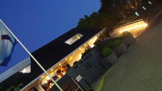 Hotel 's-Hertogenbosch-Vught: Hotel