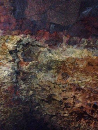 Inside The Volcano: Inside 2