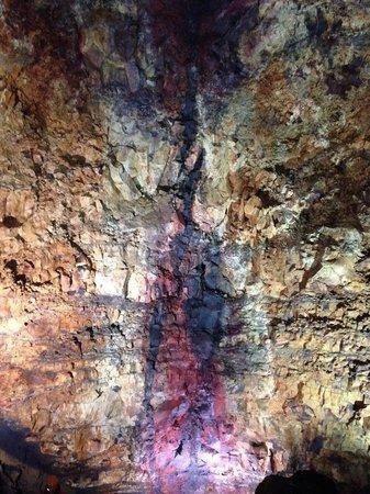 Inside The Volcano: Inside 3