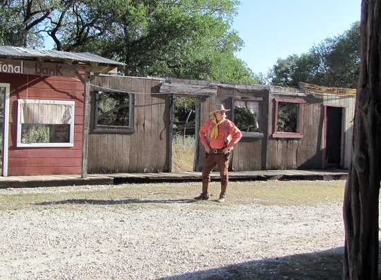 Flying L Hill Country Resort: The Ranch