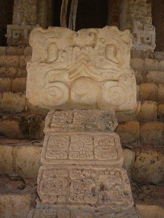 Ek Balam Mayan Ruins: Ek' Balam