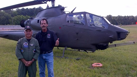 Sky Soldiers Huey Helicopter Ride Hampton Tripadvisor