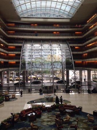 Hilton Buenos Aires: Lobby