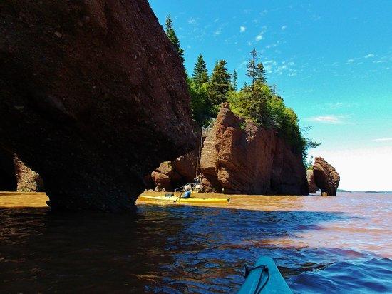 Baymount Outdoor Adventures: Picture opportunity