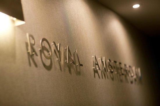 Royal Amsterdam Hotel-Restaurant: 'A Royal experience'