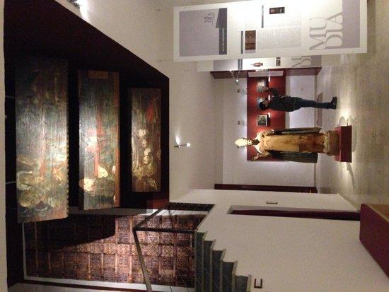 MUDIA - Museo Diocesano di Agrigento: getlstd_property_photo