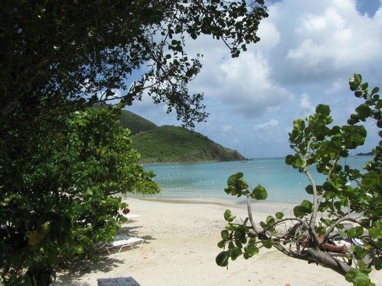 Anse Marcel, St. Maarten: MARE