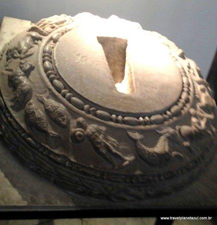 Musée National du Bardo : Astrologia