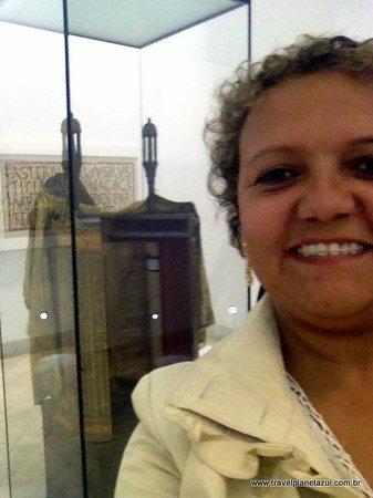 Musée National du Bardo : Alcorão