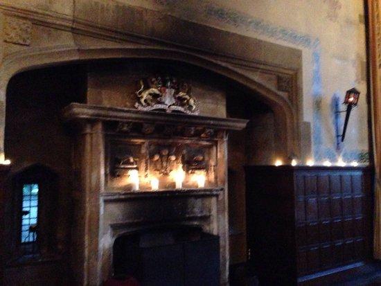 Redworth Hall Hotel: The Great Hall