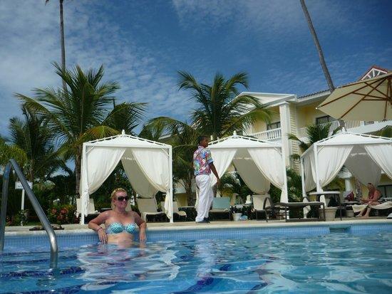 Luxury Bahia Principe Esmeralda Don Pablo Collection: Pool 2