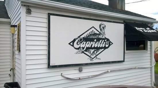Capriotti's Sandwich Shop: Logo