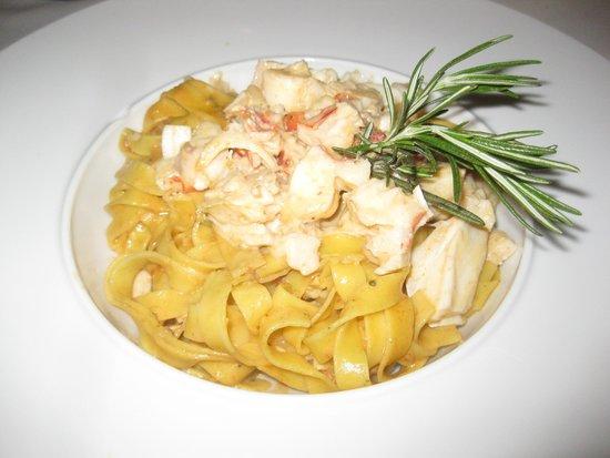 Ocean 82: Pasta