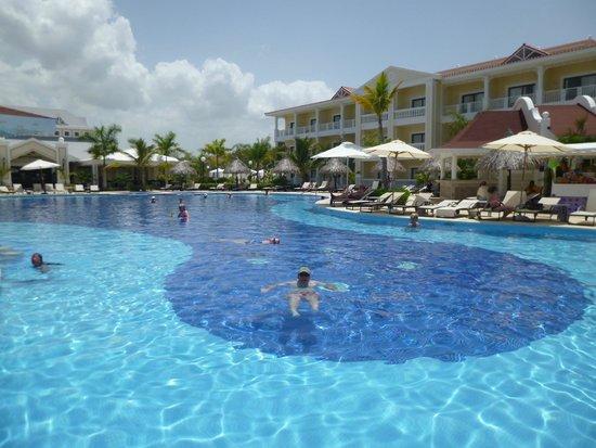 Luxury Bahia Principe Esmeralda Don Pablo Collection: Pool 3