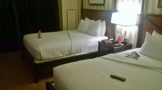 Gaylord National Resort & Convention Center: Room 02