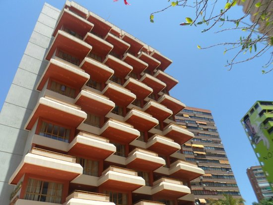 Picasso Apartments: picaso apartments